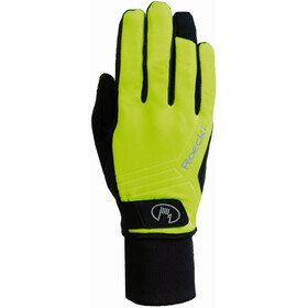 Roeckl Raab Gants, neon yellow